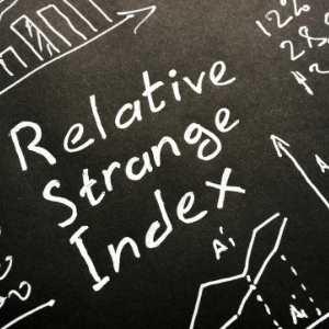 RSI divergence